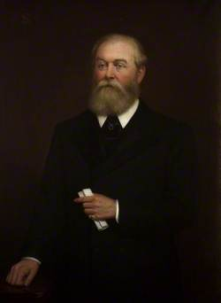 Edward James Stanley (1826–1907), Former MP of Bridgwater