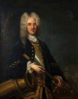 Field Marshal George Wade (1673–1748)