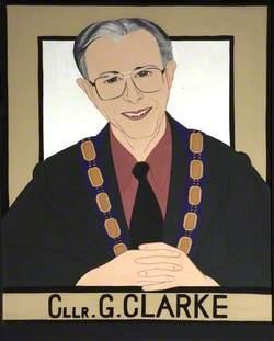 Councillor G. Clarke (b.1937)