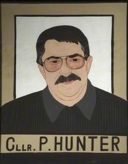 Councillor P. Hunter