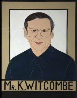 Mr K. Witcombe (b.1940)