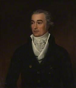 Sir Charles Warre Malet (1753–1815), Bt, FRS, of Wilbury, Wiltshire
