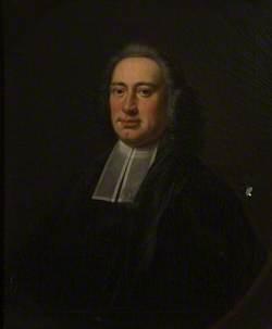 Reverend Alexander Malet