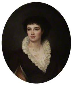Laura, Lady Malet, née Campbell Hamilton