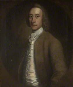 James Bunn (1726–1759), Solicitor