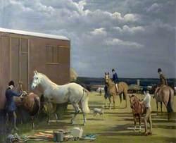 Pony Club Event