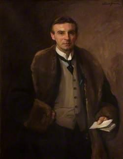 Captain Charles Talbot Foxcroft (1868–1929)