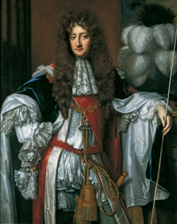 Laurence Hyde (1642–1711), Earl of Rochester
