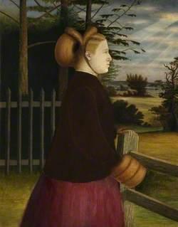 Miss Bisdee (b.c.1849)