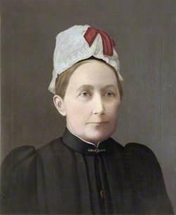 Mrs Elizabeth Sheppard