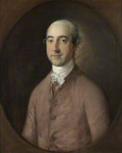 John Pigott (1741–1816)
