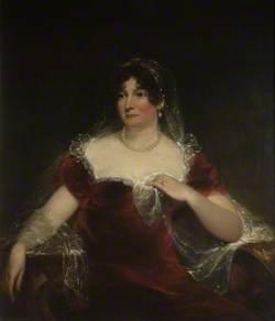 Lady Elizabeth Smyth (1771–1840)