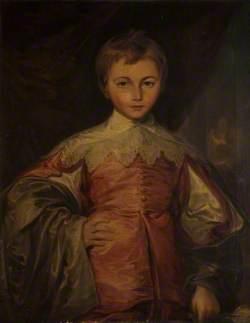 John Hugh Wadham Smyth Pigott (1819–1892)