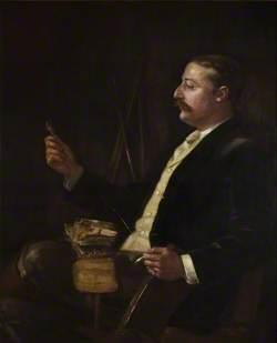 Cecil Hugh Smyth Pigott (1860–1893)