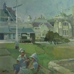 Knightstone, Weston-super-Mare