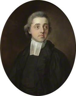Reverend Wadham Pigott (1750–1823)