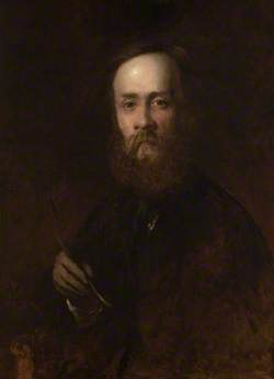 William Mable (1820–1887), Founder of the North Somerset Museum