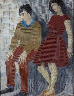 John and Rene