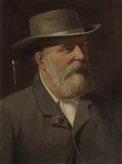 Joseph Edmunds (1820–1890)
