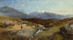 View near Snowdon