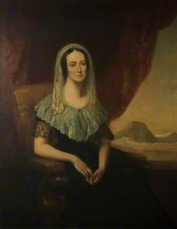 Lady Florentia Sale (1790–1853)