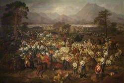The Siege of Jellalabad, 12 November 1841 to 13 April 1842