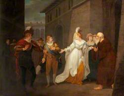 'Twelfth Night' by William Shakespeare: Act V, Scene 1