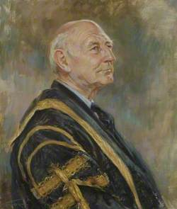 Sir James Pitman (d.1985), Pro-Chancellor (1966–1981)