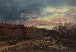 Saint Mark's Day, Venice