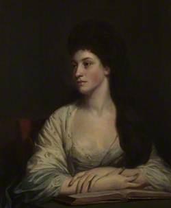 Miss Jenny Davis