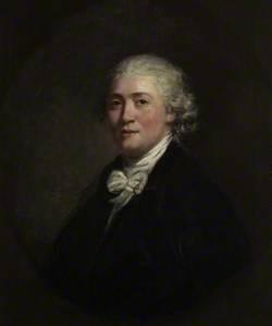 Signor Venanzio Rauzzini (1747–1810), Director of Bath Concerts