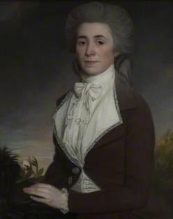 Sarah Webb (1744–1832)