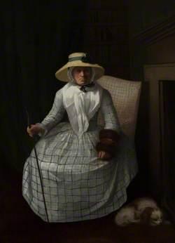 Mrs Jeffrey, née Mary Wilkes (1728–1808)