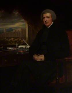 George Henry Law (1761–1845), Bishop of Bath and Wells (1824–1845)