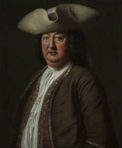 Richard Beau Nash (1674–1761)