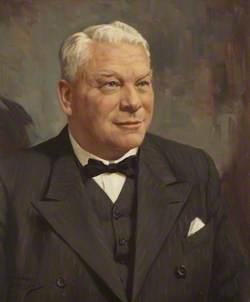 Alfred William Wills (1872–1949), Mayor of Bath (1918)
