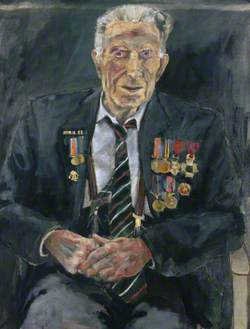 The Last Tommy – Harry Patch (1898–2009)