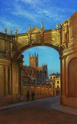 The Archway in York Street