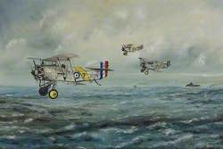 Fairey Flycatchers