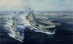 South Atlantic Task Force
