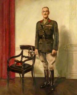 Colonel Alfred L. Robertson (1888–1955)
