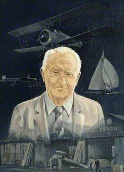 Sir Thomas Sopwith (1888–1989)