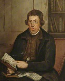 Major Peter Labilliere (d.1800)