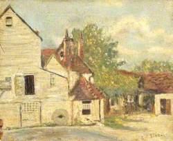 Attlee Mill, Station Road, Dorking, Surrey