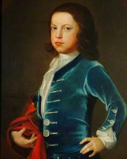 William Elmer, Nephew of Artist