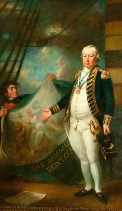 Sir Richard Onslow, Bt (1741–1817)