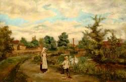 Landscape Millmead