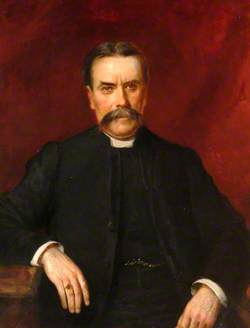 Reverend Robson