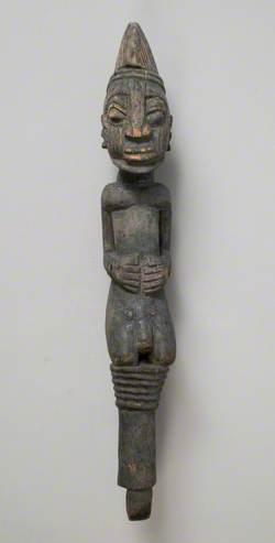 Ritual Tapper (Iroke Ifa)
