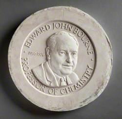 Edward John Bourne (1922–1974)